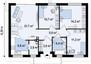 Dom na sprzedaż, Skubianka, 82 m² | Morizon.pl | 5606 nr5