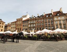 Mieszkanie na sprzedaż, Warszawa Stare Miasto, 45 m²