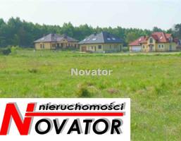 Działka na sprzedaż, Kobylarnia, 932 m²