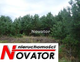 Działka na sprzedaż, Jagodowo, 2024 m²