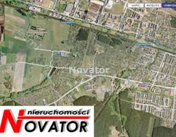 Działka na sprzedaż, Bydgoszcz Prądy, 829 m²