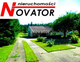 Działka na sprzedaż, Bydgoszcz Zamczysko, 7200 m²