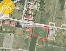 Działka na sprzedaż, Wrocław Jerzmanowo, 3035 m²