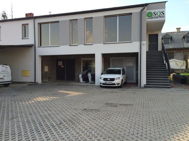 Biuro do wynajęcia, Kraków Krowodrza, 120 m² | Morizon.pl | 5896