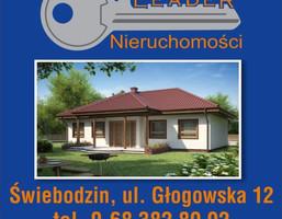 Działka na sprzedaż, Świebodzin, 500 m²