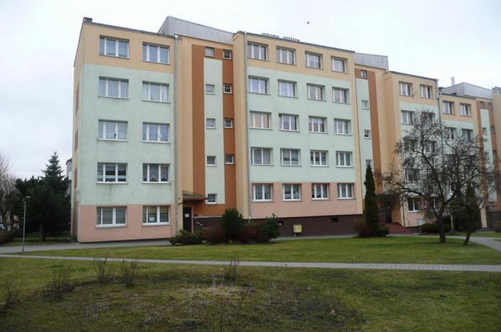 Mieszkanie na sprzedaż, Połczyn-Zdrój Reymonta, 50 m² | Morizon.pl | 0340