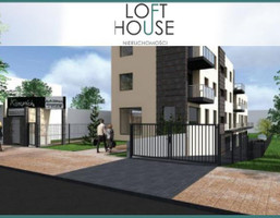 Mieszkanie na sprzedaż, Chorzów Konopnickiej, 64 m²