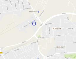 Działka na sprzedaż, Toruń Wrzosy, 1109 m²