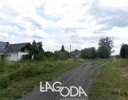 Działka na sprzedaż, Gorzów Wielkopolski Wieprzyce, 1000 m²