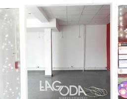 Lokal użytkowy na sprzedaż, Gorzów Wielkopolski Piaski, 102 m²
