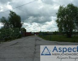 Działka na sprzedaż, Szczecin Pomorzany, 5400 m²