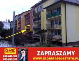 Mieszkanie na sprzedaż, Lesko Unii Brzeskiej, 50 m²