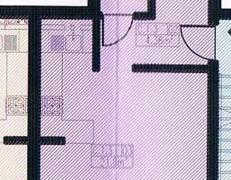 Kawalerka na sprzedaż, Krosno Grodzka, 34 m²