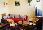 Mieszkanie na sprzedaż, Sanok Cegielniana, 37 m²