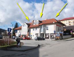 Lokal handlowy na sprzedaż, Ustrzyki Dolne Bełska, 600 m²