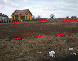 Działka na sprzedaż, Brzozówka, 2200 m²