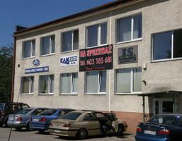 Biuro na sprzedaż, Toruń Grębocin, 581 m²