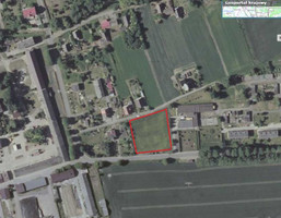 Działka na sprzedaż, Urbanowice, 3970 m²
