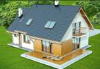 Dom na sprzedaż, Ujazd, 126 m²
