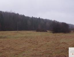 Działka na sprzedaż, Pcim, 1300 m²