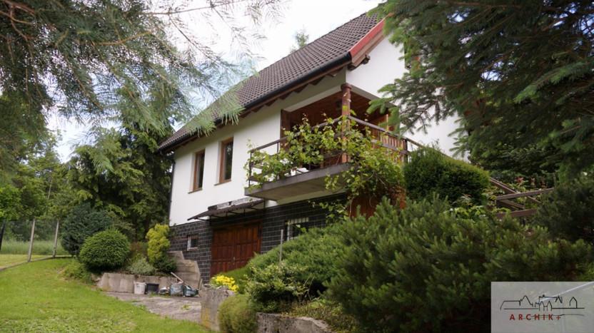 Dom na sprzedaż, Trzebunia, 110 m² | Morizon.pl | 4388