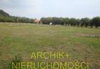 Działka na sprzedaż, Niezdów, 1080 m²