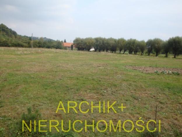 Działka na sprzedaż, Niezdów, 1080 m² | Morizon.pl | 3351