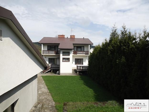 Dom na sprzedaż, Myślenice, 250 m² | Morizon.pl | 6786