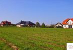 Działka na sprzedaż, Myślenice, 1150 m²