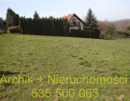 Działka na sprzedaż, Świątniki Górne, 1450 m²