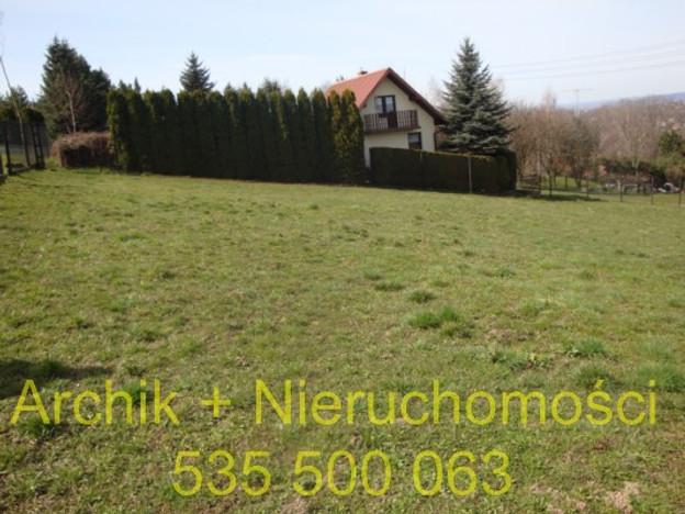 Działka na sprzedaż, Świątniki Górne, 1450 m² | Morizon.pl | 5587