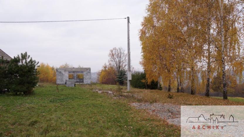 Dom na sprzedaż, Krzyszkowice, 70 m² | Morizon.pl | 6533