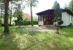 Działka na sprzedaż, Grabina, 913 m²
