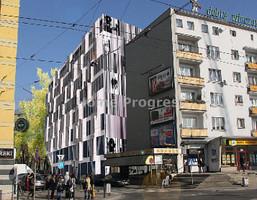 Działka na sprzedaż, Wrocław Stare Miasto, 560 m²