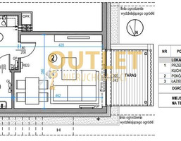 Mieszkanie na sprzedaż, Łukęcin, 31 m²