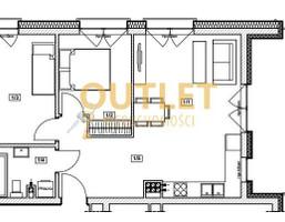 Mieszkanie na sprzedaż, Szczecin Warszewo, 58 m²