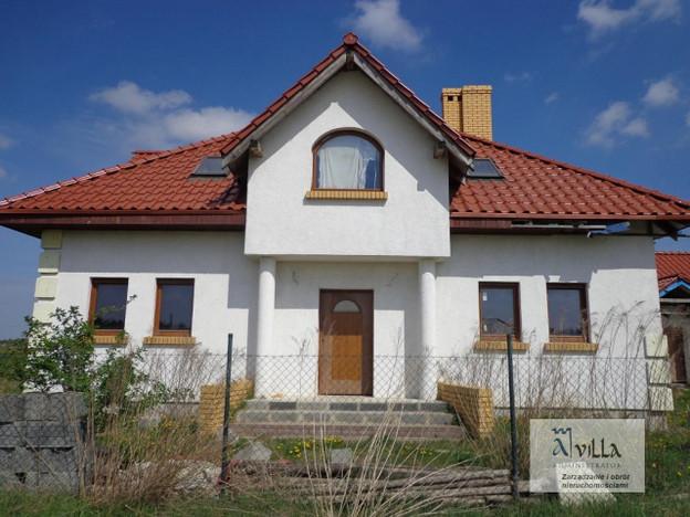 Dom na sprzedaż, Sasinowo Wiosenna, 152 m² | Morizon.pl | 9870
