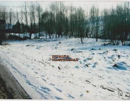 Działka na sprzedaż, Lewniowa, 1800 m²