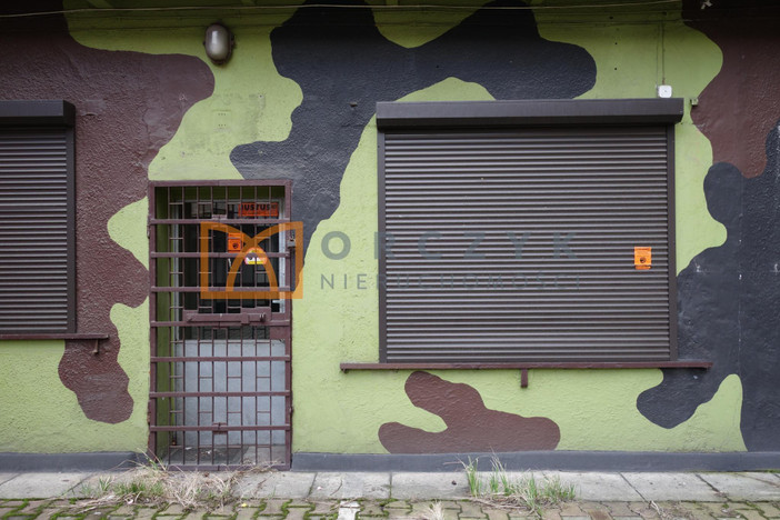 Lokal handlowy do wynajęcia, Katowice Śródmieście, 60 m² | Morizon.pl | 9649