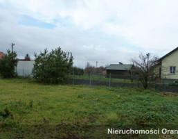 Działka na sprzedaż, Świerże gmina Dorohusk, 500 m²