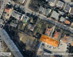 Działka na sprzedaż, Poznań Czarna Rola, 684 m²
