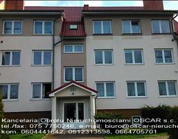 Mieszkanie na sprzedaż, Lubomierz, 65 m²