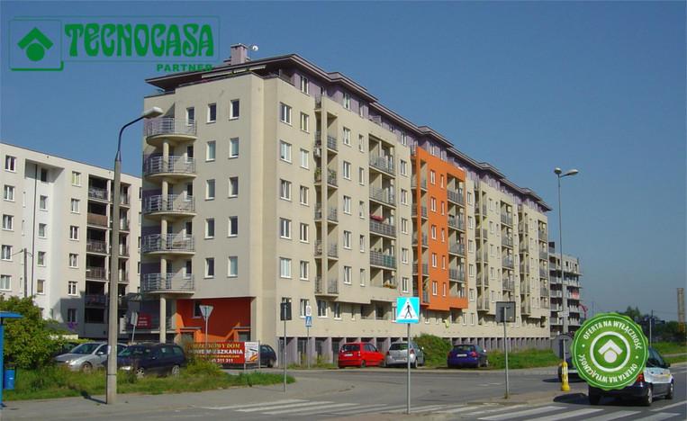 Mieszkanie na sprzedaż, Kraków Prądnik Czerwony, 50 m² | Morizon.pl | 5114