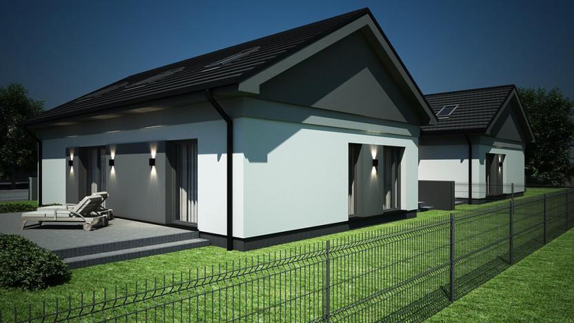 Dom na sprzedaż, Granowo Jarzębinowa, 114 m² | Morizon.pl | 8772