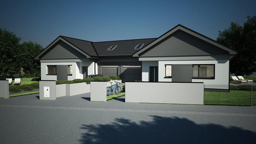 Dom na sprzedaż, Granowo Jarzębinowa, 114 m² | Morizon.pl | 6343