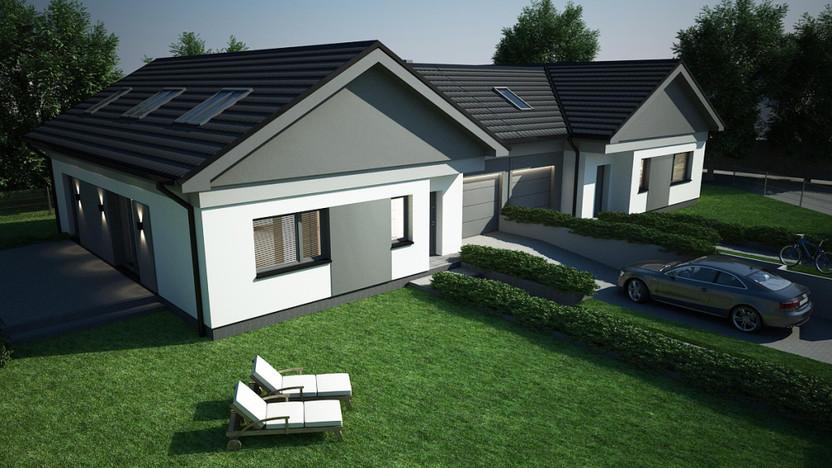 Dom na sprzedaż, Granowo Kasztanowa, 114 m² | Morizon.pl | 6336