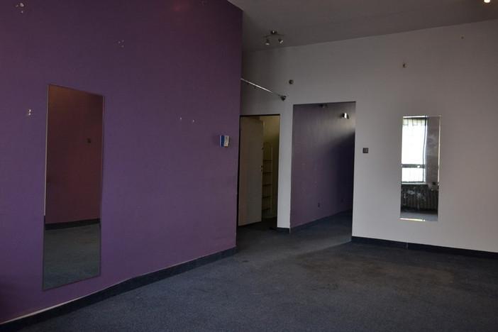 Lokal użytkowy do wynajęcia, Częstochowa Tysiąclecie, 60 m² | Morizon.pl | 3483