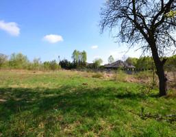 Działka na sprzedaż, Wierzchowisko, 1255 m²