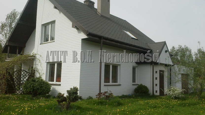 Dom na sprzedaż, Szczęsne, 152 m² | Morizon.pl | 4012