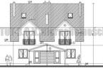 Dom na sprzedaż, Grodzisk Mazowiecki Piaskowa, 94 m²